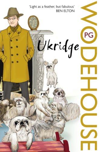 Ukridge: Wodehouse, P.G.