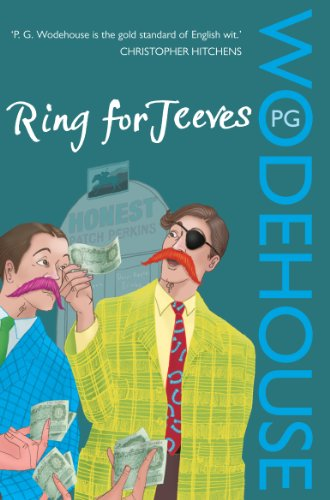 9780099513926: Ring for Jeeves