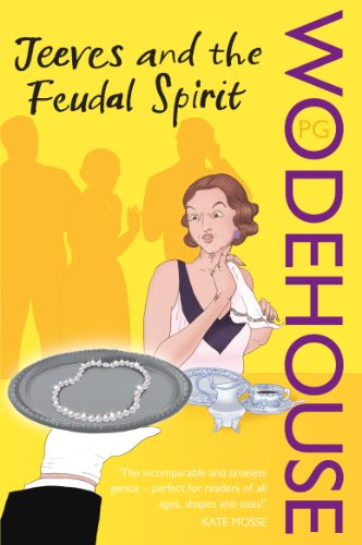 9780099513933: Jeeves and the Feudal Spirit (Jeeves & Wooster)