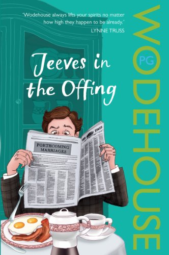 9780099513940: Jeeves in the Offing: (Jeeves & Wooster)