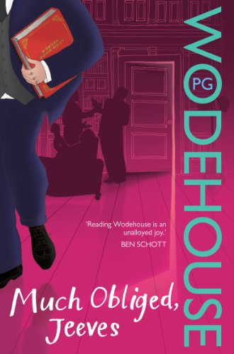 9780099513964: Much Obliged, Jeeves (Jeeves & Wooster)