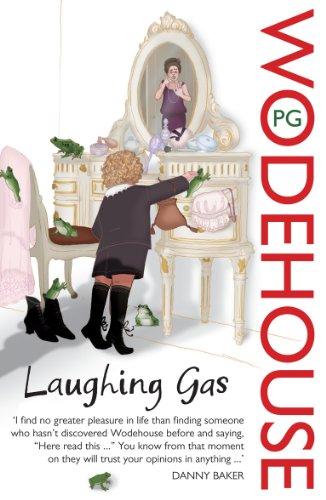 9780099514121: Laughing Gas