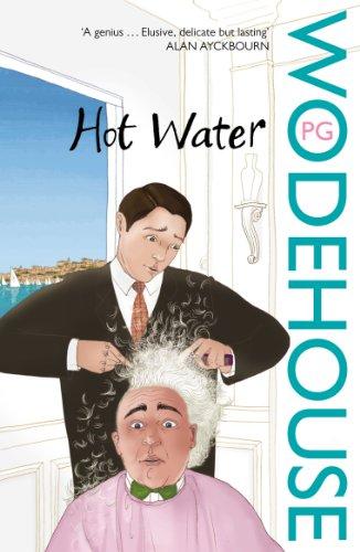 Hot Water: P.G. Wodehouse