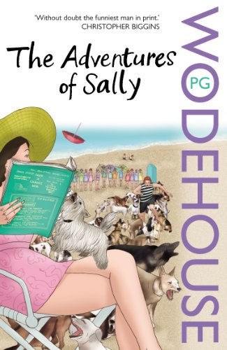 9780099514176: The Adventures of Sally