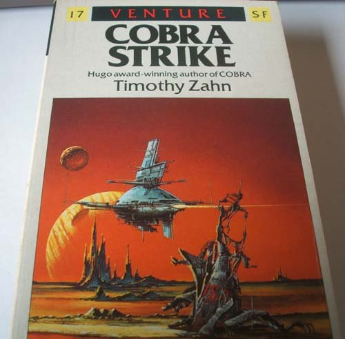 9780099514206: Cobra Strike (Venture SF Books)