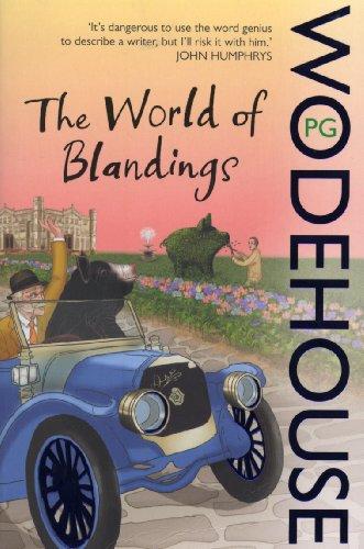 9780099514244: The World of Blandings: (Blandings Castle)