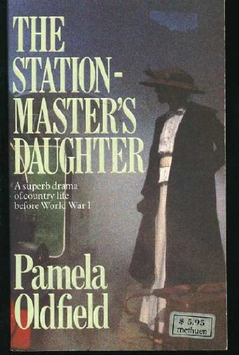 9780099514404: Stationmaster's Daughter