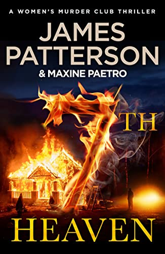 9780099514541: 7th Heaven: (Women's Murder Club 7)