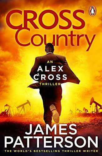 9780099514572: Cross Country: (Alex Cross 14)