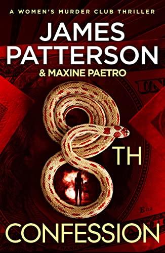 9780099514589: 8th Confession: (Women's Murder Club 8)