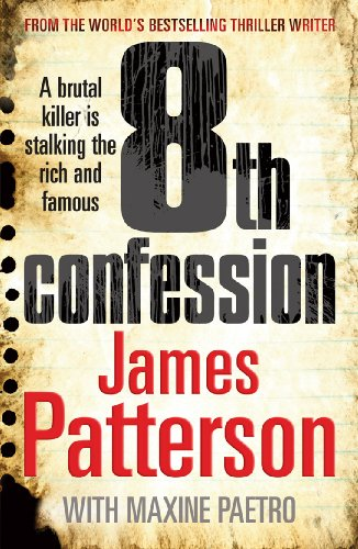9780099514589: 8th Confession (Women's Murder Club)