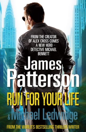 9780099514633: Run For Your Life: (Michael Bennett 2)