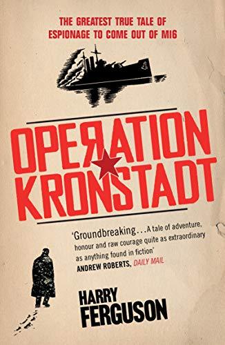 9780099514657: Operation Kronstadt