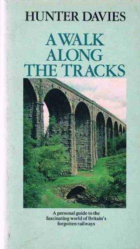 9780099514701: A Walk Along the Tracks