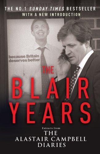 9780099514756: The Blair Years