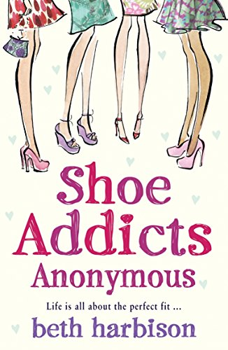 9780099514824: Shoe Addicts Anonymous