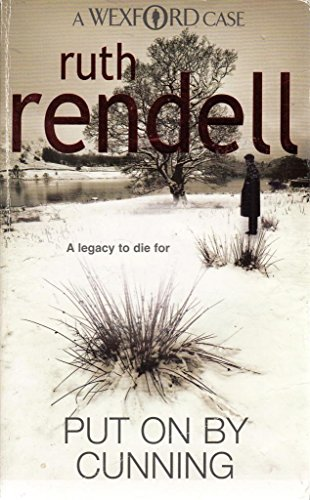 9780099514862: RUTH RENDELL PUT ON BY CUNNING