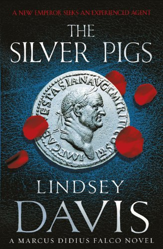 9780099515050: The Silver Pigs (Marcus Didius Falco Mysteries)