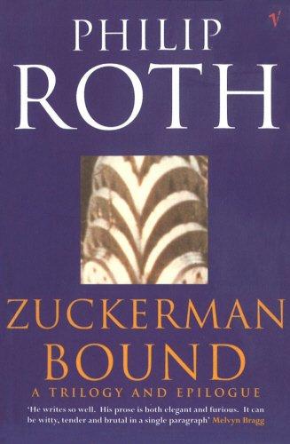9780099515111: Zuckerman Bound: A Trilogy and Epilogue