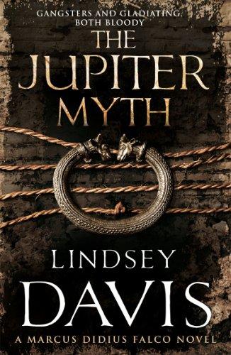 9780099515197: The Jupiter Myth: (Falco 14)