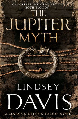 9780099515197: The Jupiter Myth: A Marcus Didius Falco Novel