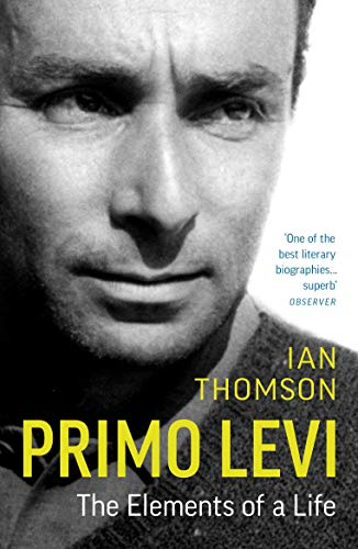 9780099515210: Primo Levi: A Biography