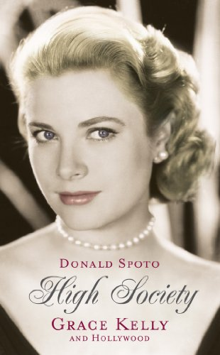 9780099515371: High Society: Grace Kelly and Hollywood