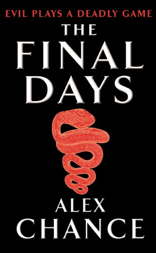 9780099515463: The Final Days