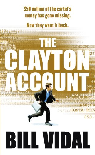 9780099515470: The Clayton Account
