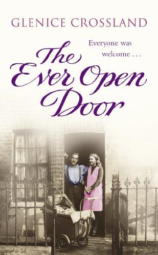 9780099515654: The Ever Open Door