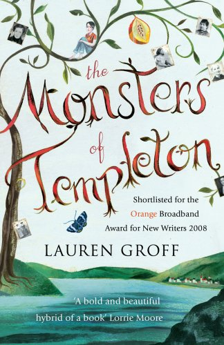 9780099515722: The Monsters of Templeton