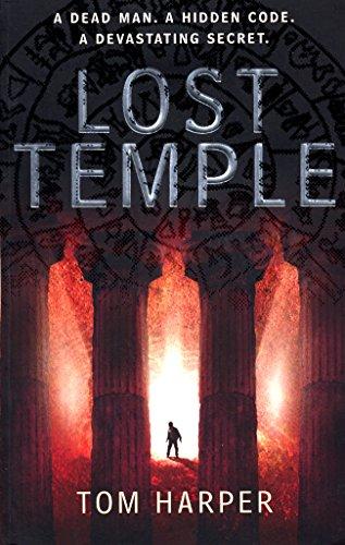 9780099515739: Lost Temple