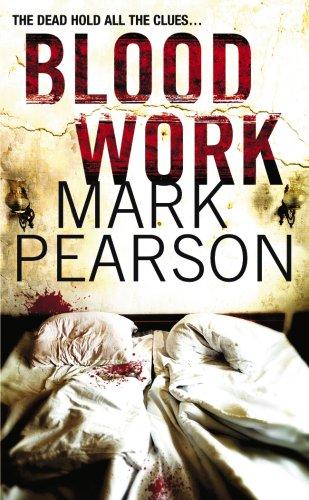 Blood Work: Pearson, Mark