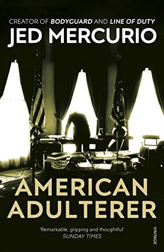 9780099515876: American Adulterer
