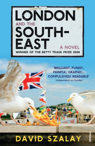 9780099515890: London and the South-East