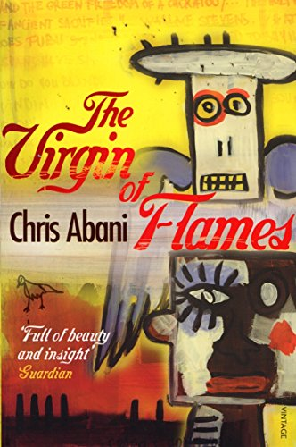 9780099515920: The Virgin of Flames