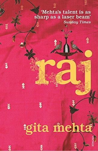 9780099515937: Raj