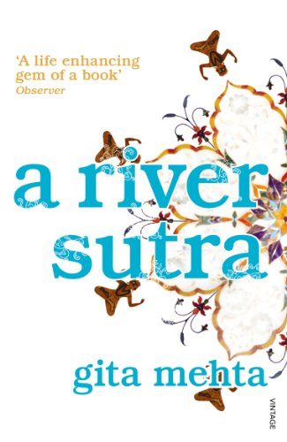 9780099515944: A River Sutra