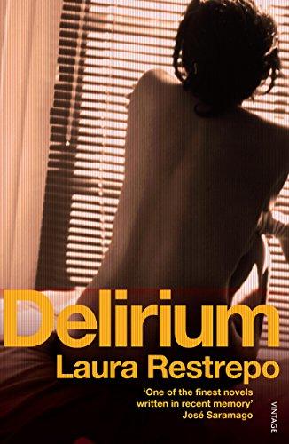 9780099515951: Delirium