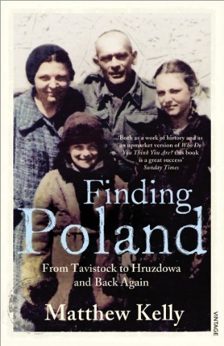 9780099515999: Finding Poland