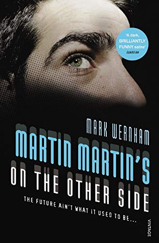 9780099516026: Martin Martin's on the Other Side