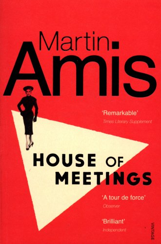 9780099516033: House of Meetings