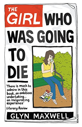 9780099516071: Girl Who Was Going to Die