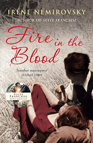 9780099516095: Fire in the Blood