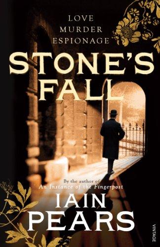 9780099516170: Stone's Fall