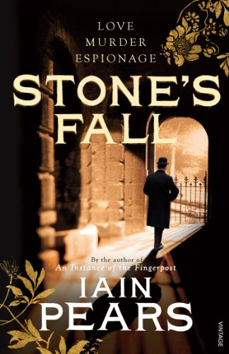 9780099516170: Stone's Fall