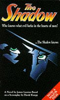 9780099516217: The Shadow: Film Tie-in