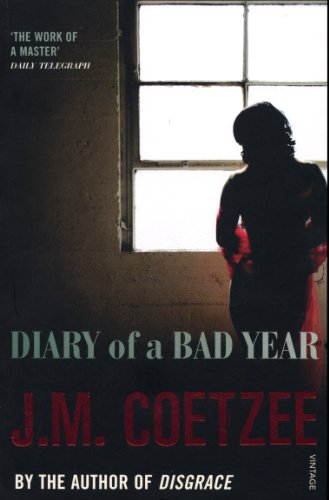 9780099516224: Diary of a Bad Year