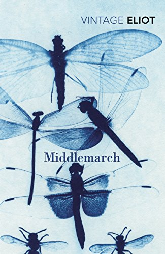 Middlemarch (Vintage Classics): George Eliot