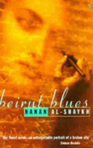 9780099516316: Beirut Blues